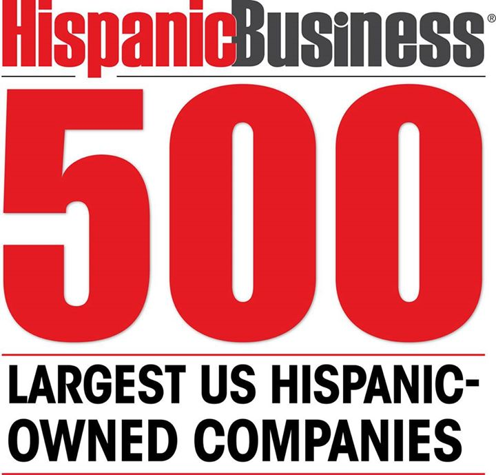 Hispanic Business Weekly - #148 Largest Hispanic Business - 2004