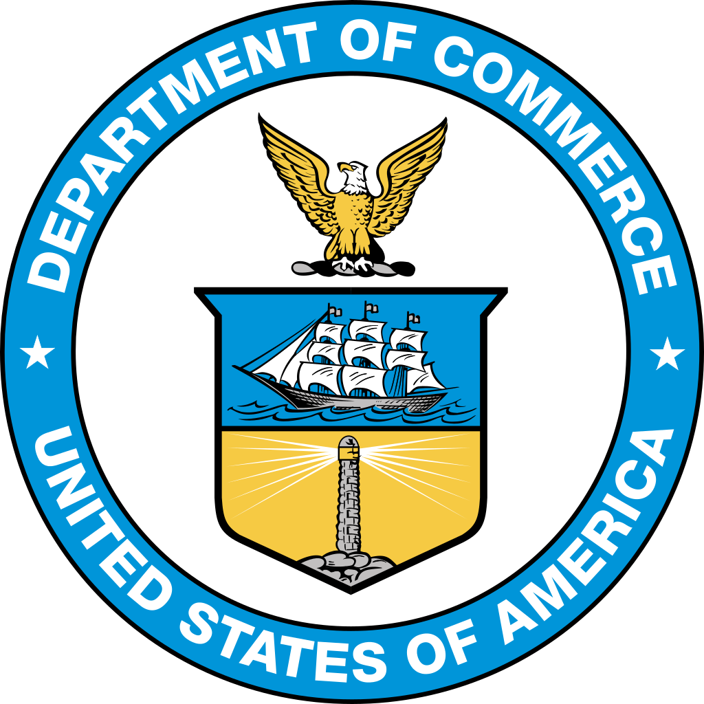 US Department of Commerce - Minority Supplier/Distributor of the Year - 2004