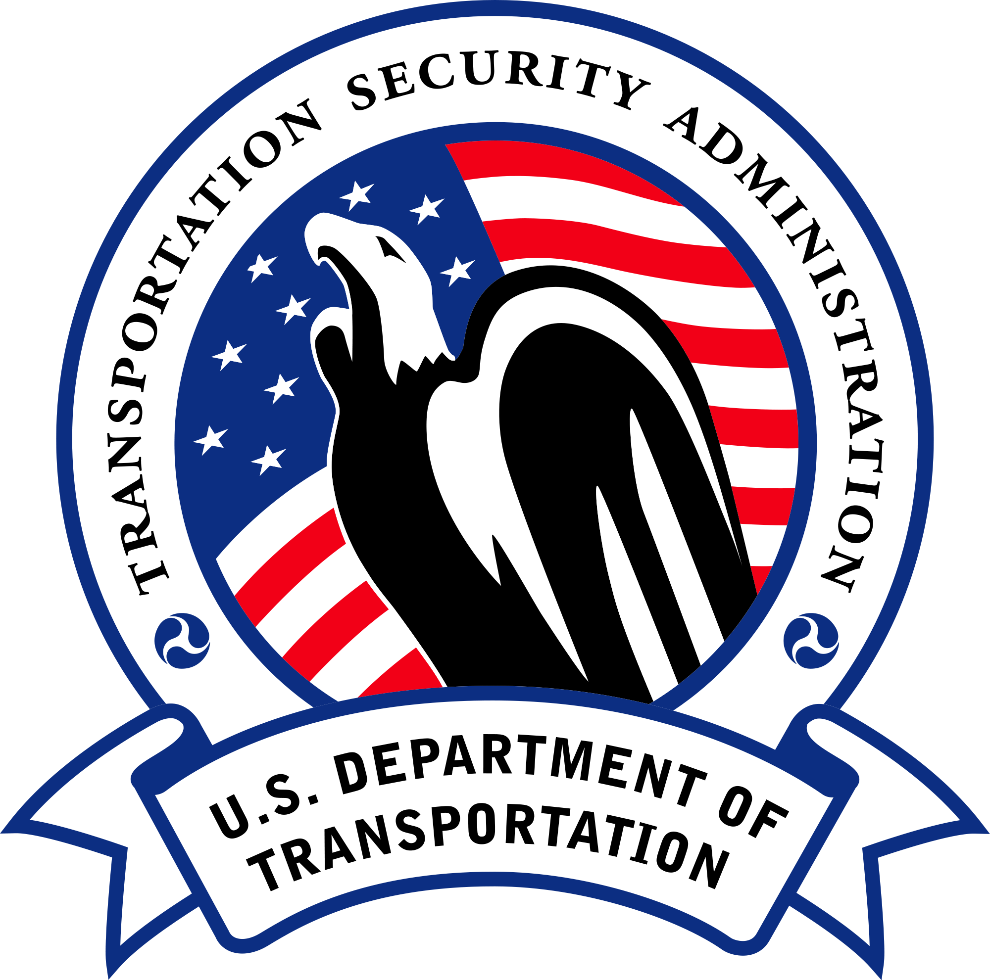 US Transportation Security Administration -  Small Business of the Year - 2012