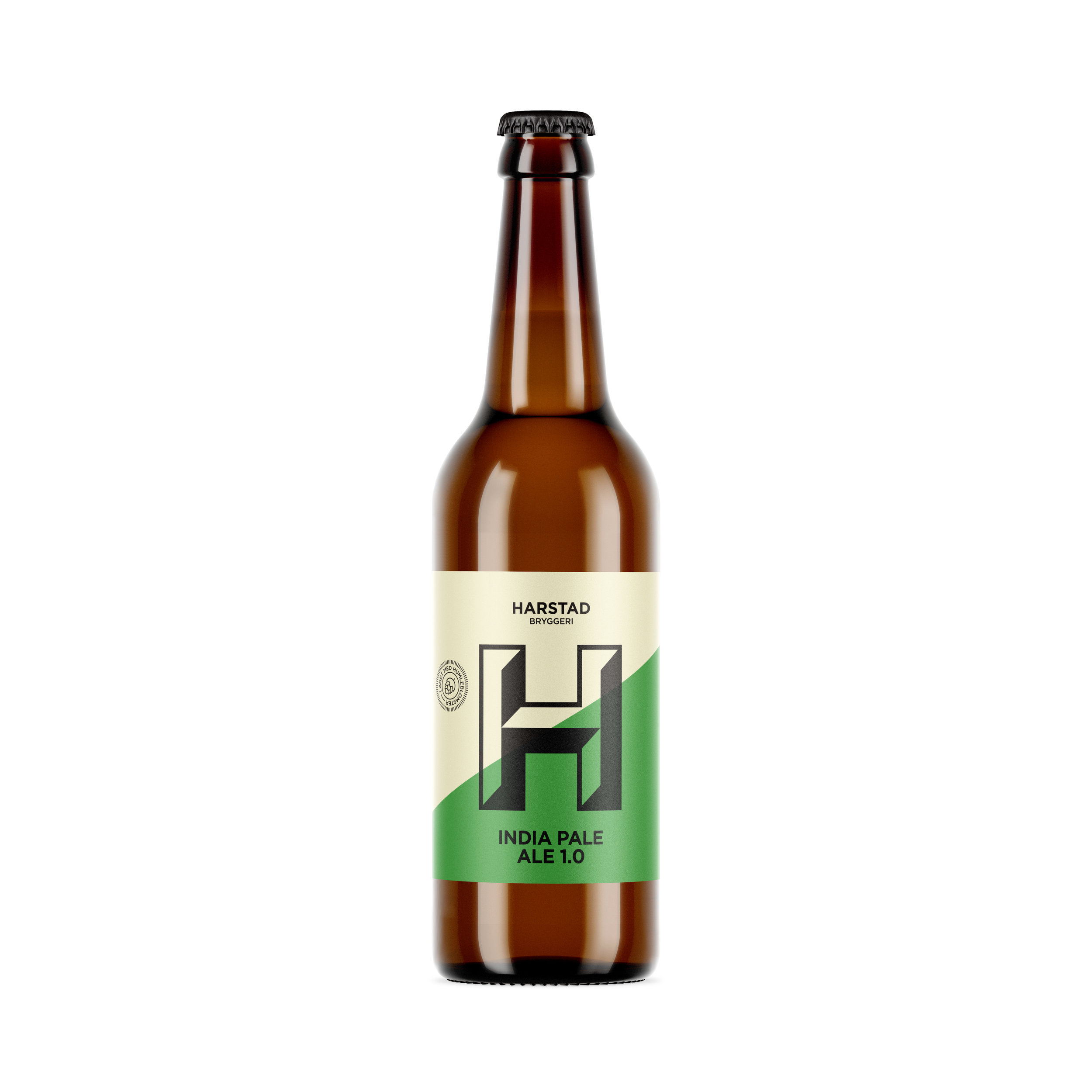India Pale Ale 1.0