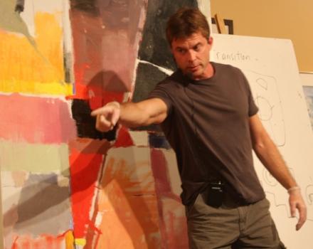 David Michael Slonim, Artist, Author, Speaker