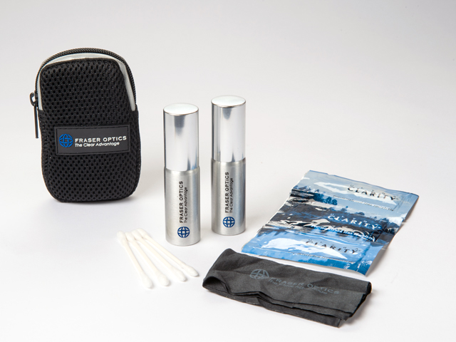 Advanced Lens Cleaning Kit