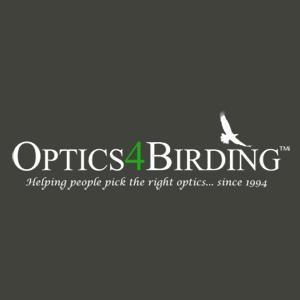 optics 4 birding