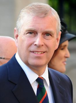 HRH The Duke of York attends a service of remembrance at St Annes Cathedral Belfast this evening (Monday) to mark the centenary of the start of the First World War.  Photo by Aaron McCracken/Harrisons