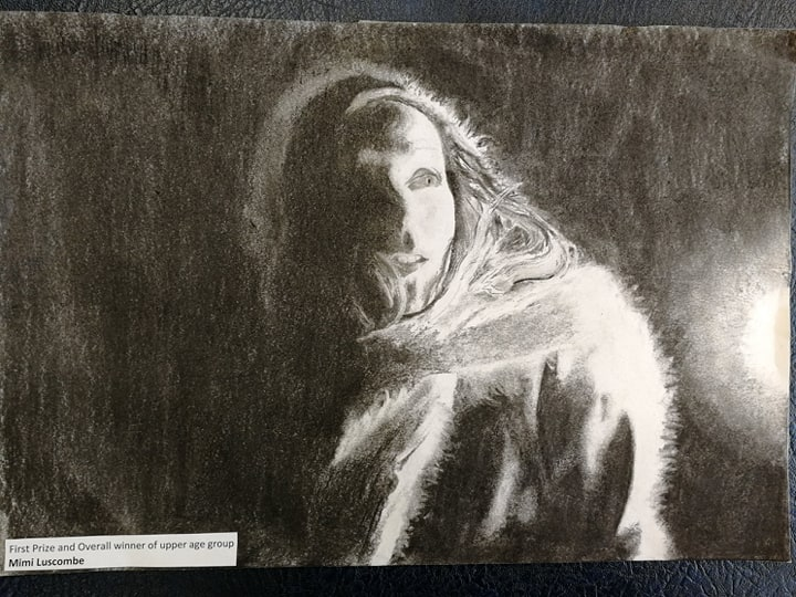 Art competition 2019 - Shadow & Light