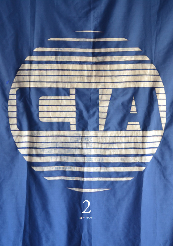 CIA 2 - Revista CIA – Contemporary arts magazineEditorial platform of CIA (Center of Artistic Investigations)Co-founder, Member of Editorial Board (2010-2013)Director: Roberto JacobyCollaborator: