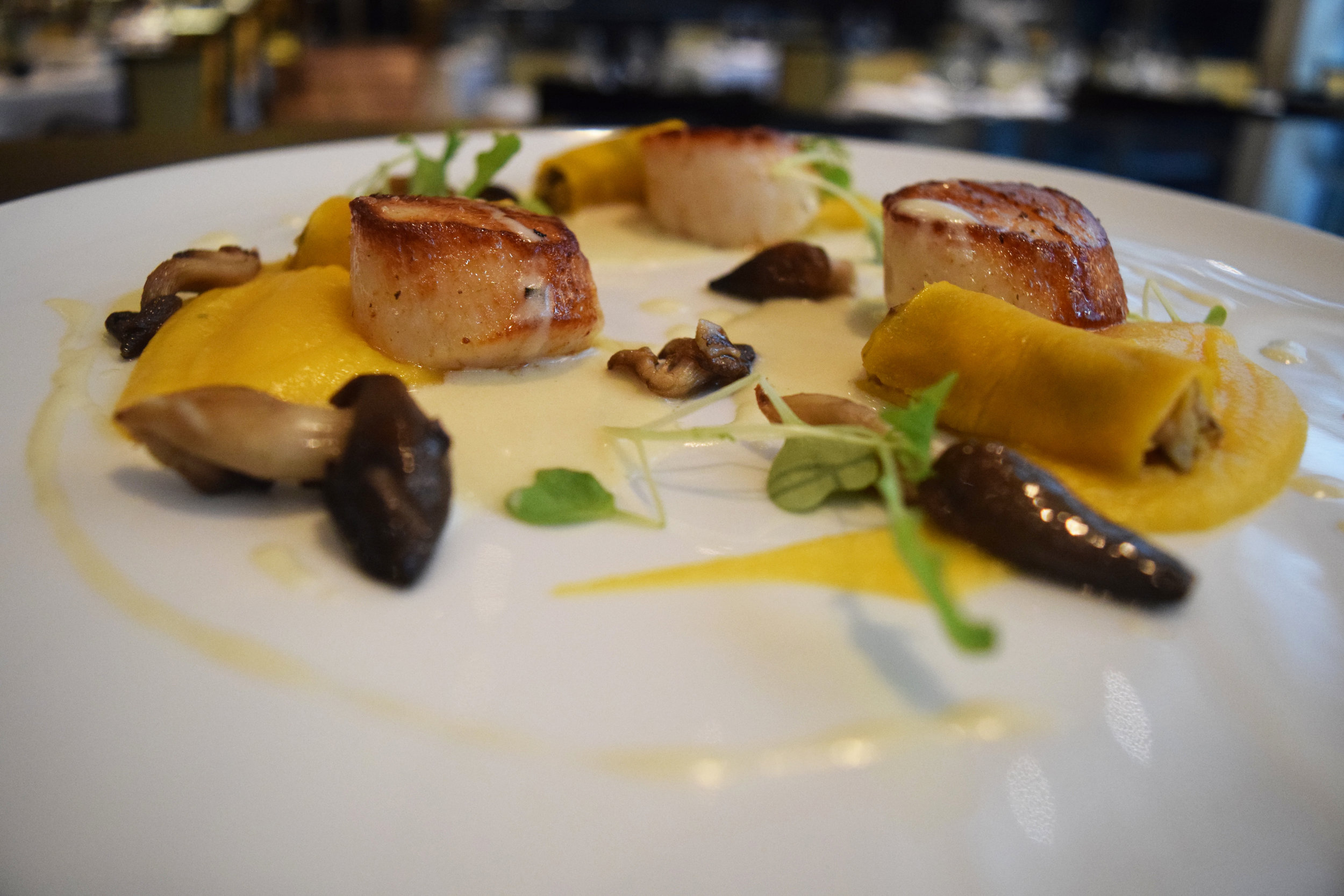 Saint-Jacques rôties - Seared scallops_3.jpg