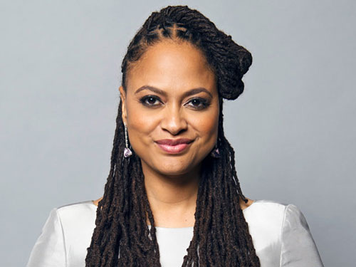 Ava DuVernay - for holding a vision of possibility and justice, and for amplifying the voices of women and people of color.Read More...