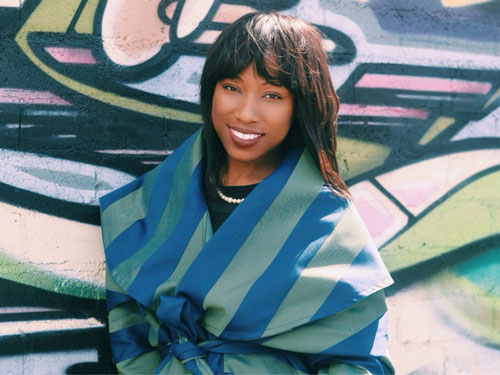 Dr. Constance Iloh - for improving access to higher education for underrepresented minorities. Read More...