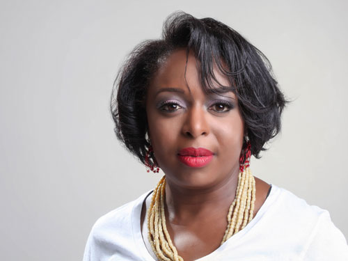 Kimberly Bryant - for inspiring and empowering women of color to take part in the technological revolution.Read More...