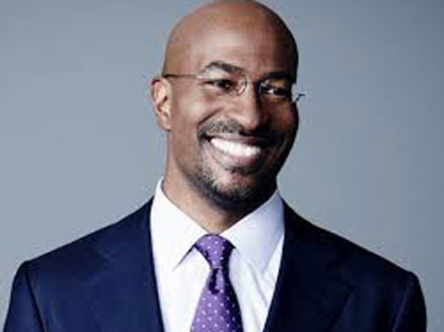 Van Jones - for empowering underprivileged populations to use innovative and peaceful organizational strategies to drive positive change. Read More...