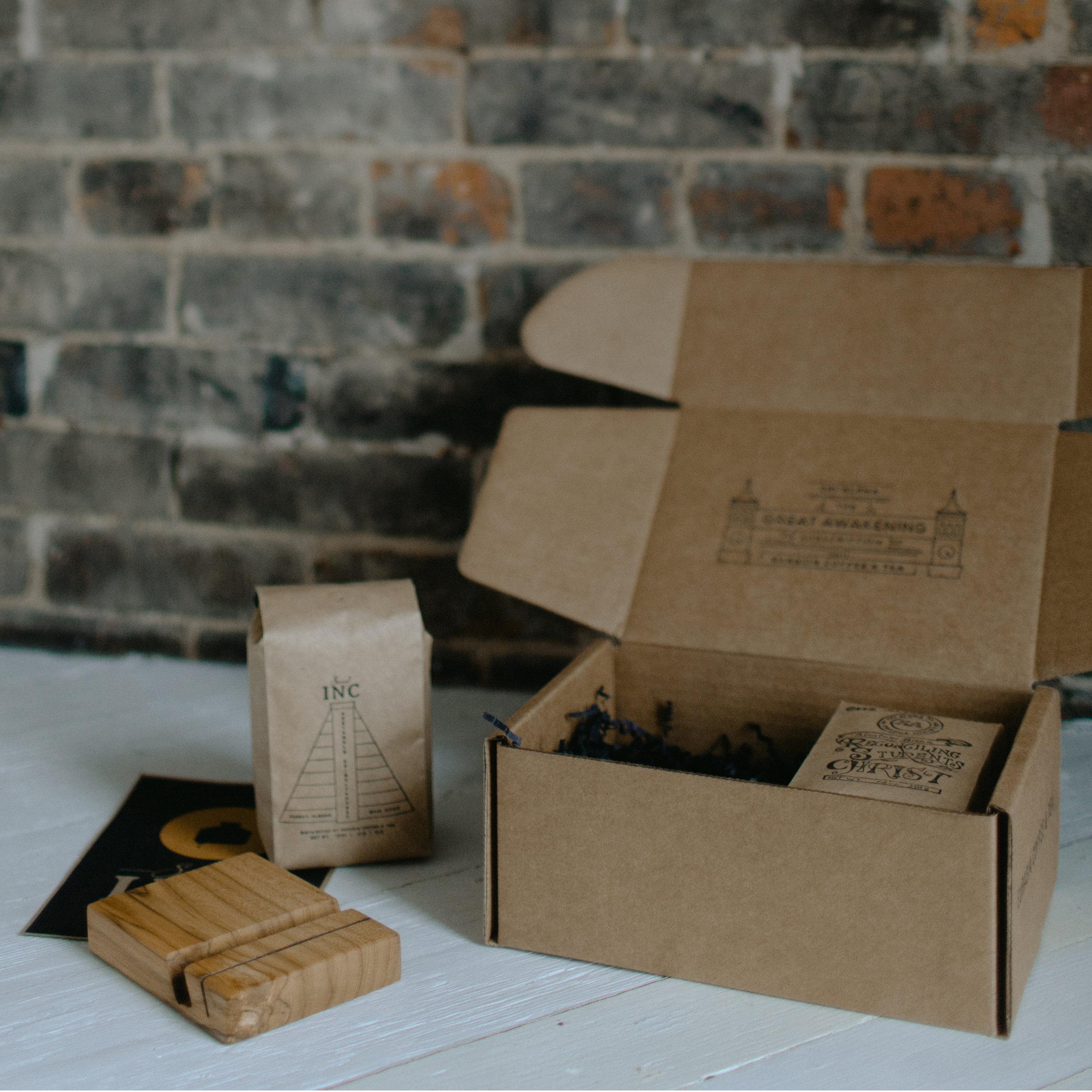 Box 3: Social INC