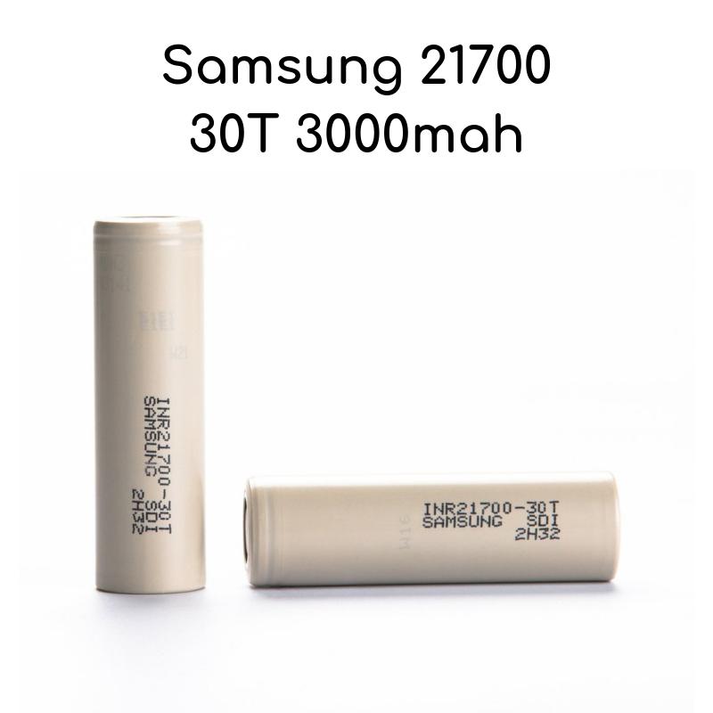 Samsung 21700 Battery