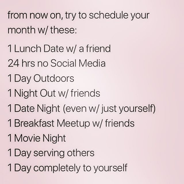 Do you have a monthly bucket list? ✨ I love this idea. ✨  As I get older, life seems to be moving at rapid speed. ✨ There seems to always be SO much time, but in a flash another month flies by. ✨ Use this list as a guide and add to it!! ✨ Stop living on the sidelines of your own life!! ✨ Let me know what other fun ideas you add to your list! ❤️❤️❤️ . . . #thespiritualbombshell #spiritualjourney #spiritualawakening #positivevibes #positivity #theuniversehasyourback #lightisthenewblack #atribecalledbliss #risesisterrise #lightworker #earthangel #goddess #priestess #atlantis #lumeria