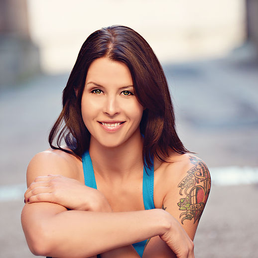 Erika Mitchener - Erika Mitchener is the founder of Plant Power Boot Camp, an 8-week group training program online that combines strength training, vegan nutrition and positive mindset coaching. She is a certified personal trainer, plant-based nutritionist, and an all around vegan athlete. Her specializations include strength and conditioning training, martial arts, and endurance training. With over 15 years combined experience in the fitness industry, she coaches men and women athletes to everyday gym heroes from all over the world to achieve their goals on a whole food plant-based diet.Read more about Erika's background and the services that she provides. Visit her website https://www.plantpowerbootcamp.com