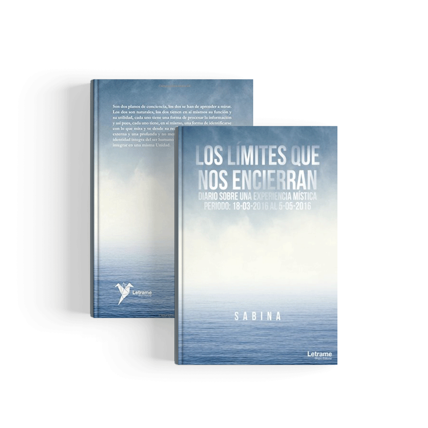 ¡Disponible en Amazon y librerías on-line!
