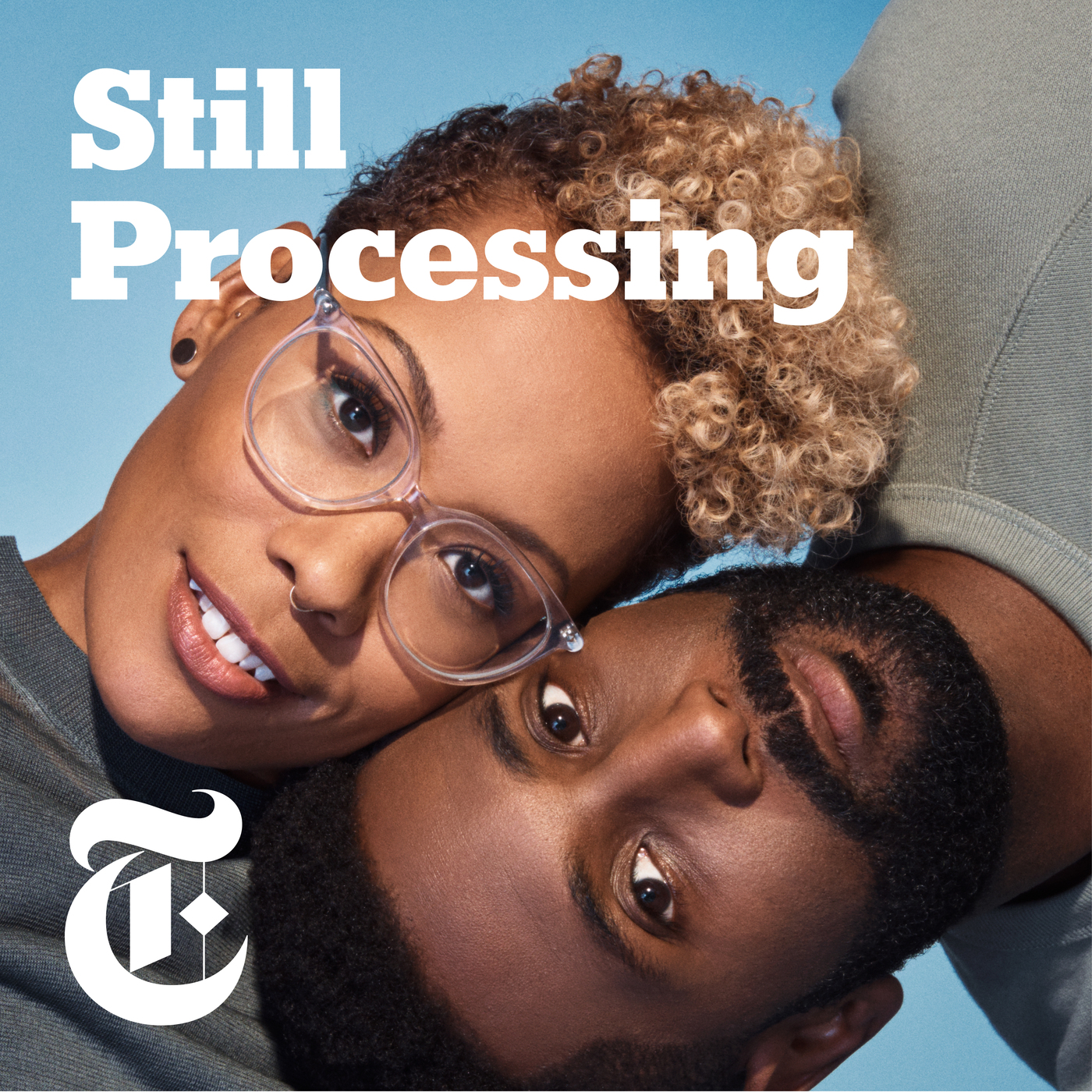 STILL PROCESSING - This New York Times weekly podcast tackles the latest cultural happenings shaping our society. Part pop-culture commentary, part education, and part audio op-ed to get you thinking on different perspectives of the conversation. Listen to it on Apple Podcasts or on the Still Processing website.