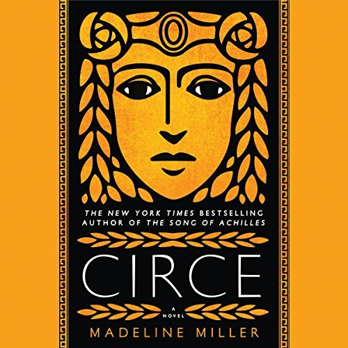 """CIRCE - """"Circe"""" by Madeline Miller delves into the psyche and growth of a goddess who is both powerful and humble. Madeline creates a stunning world with her words—it's one of those books you can't stop reading but don't want to end. The Sunday Times Bestseller was also just long listed for the Women's Prize! Available on Amazon.com."""