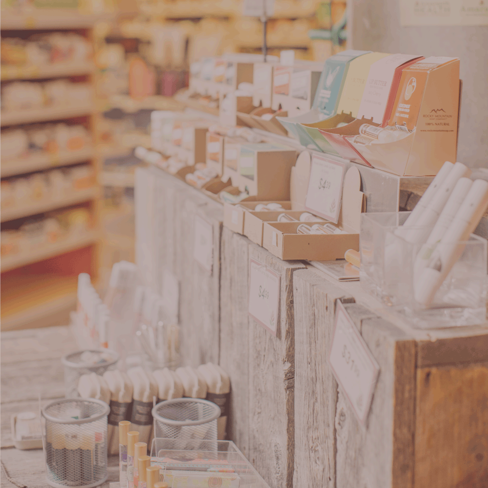 Supplement Your Daily Life - With our carefully curated selection of supplement and body care products.