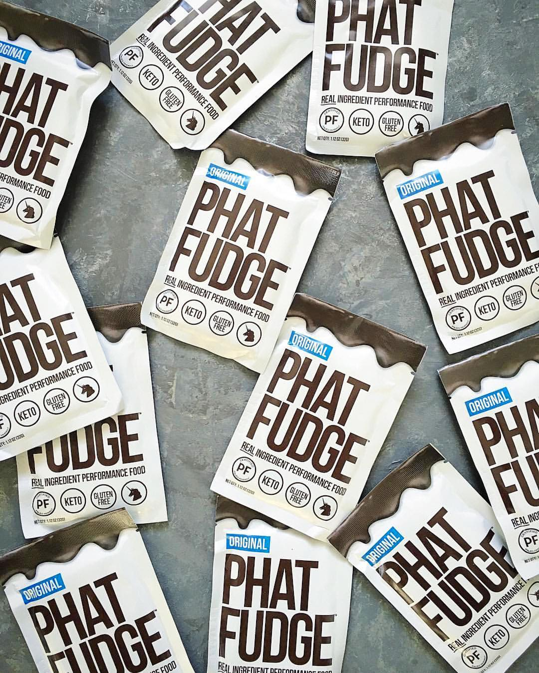 Phat Fudge is a delicious on-the-go snack that is paleo, organic, gluten-free, and has only 2.5 g of sugar per pack. There is a vegan option, too. Available at all Amaranth locations.