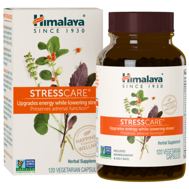 Himalayan Stress care (has additional blood sugar support which may be a good fit specifically for those in keto).