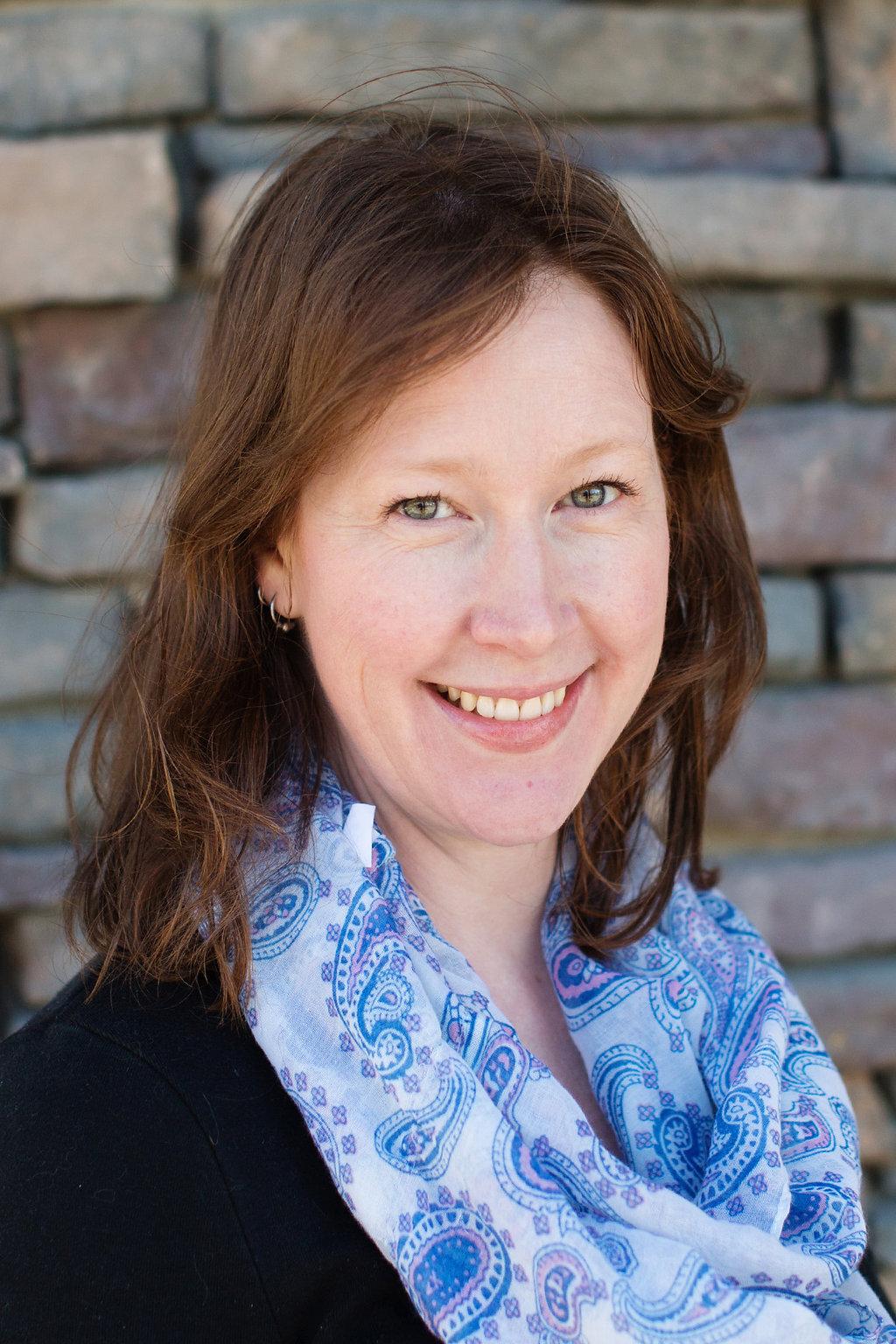 Dr Lauren Appleton, RAc, TCMD