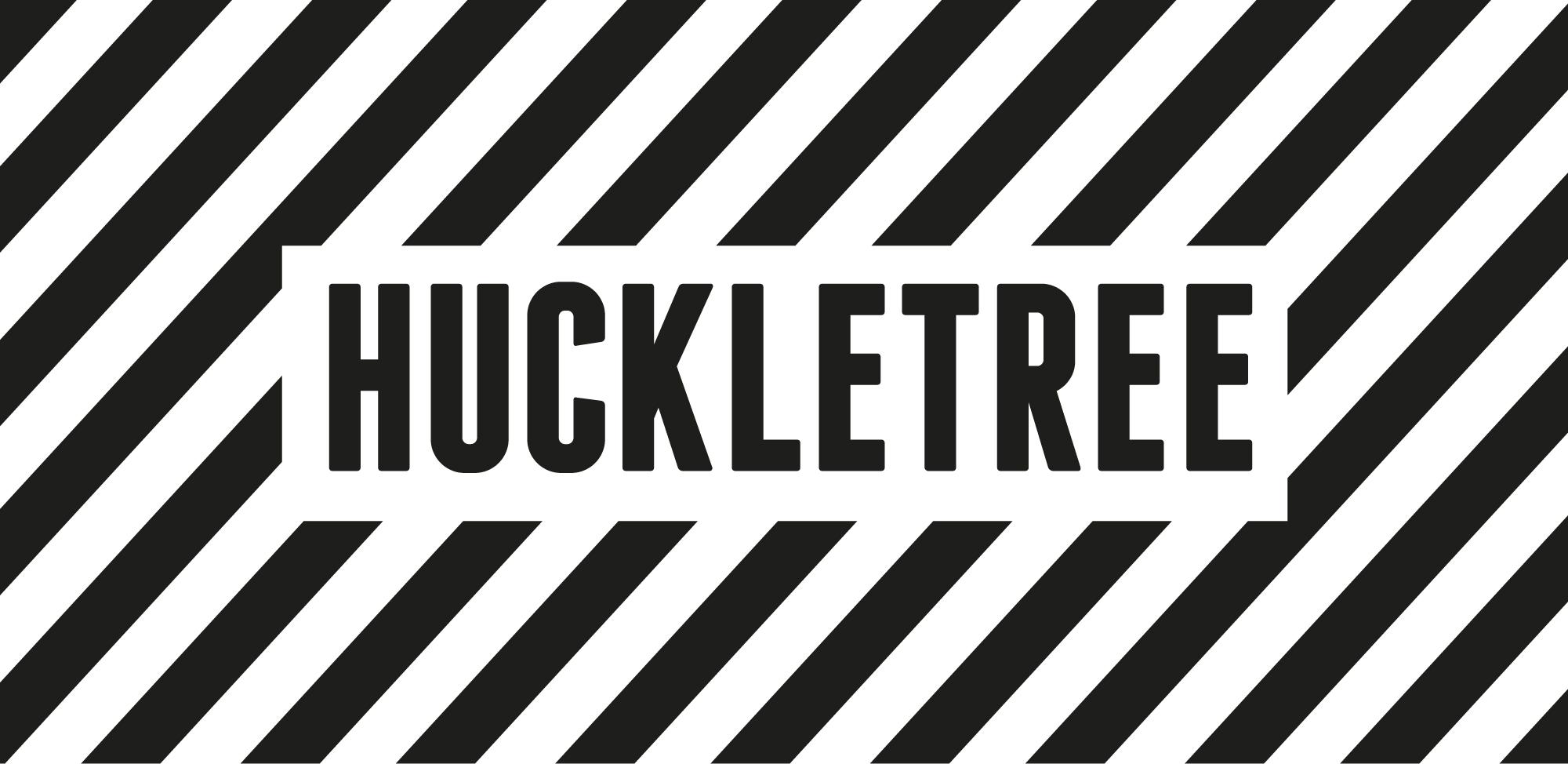 Huckletree_logo