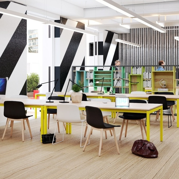 Huckletree - Workspace Accelerator