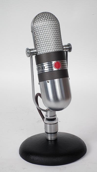 RCA 77DX Replica