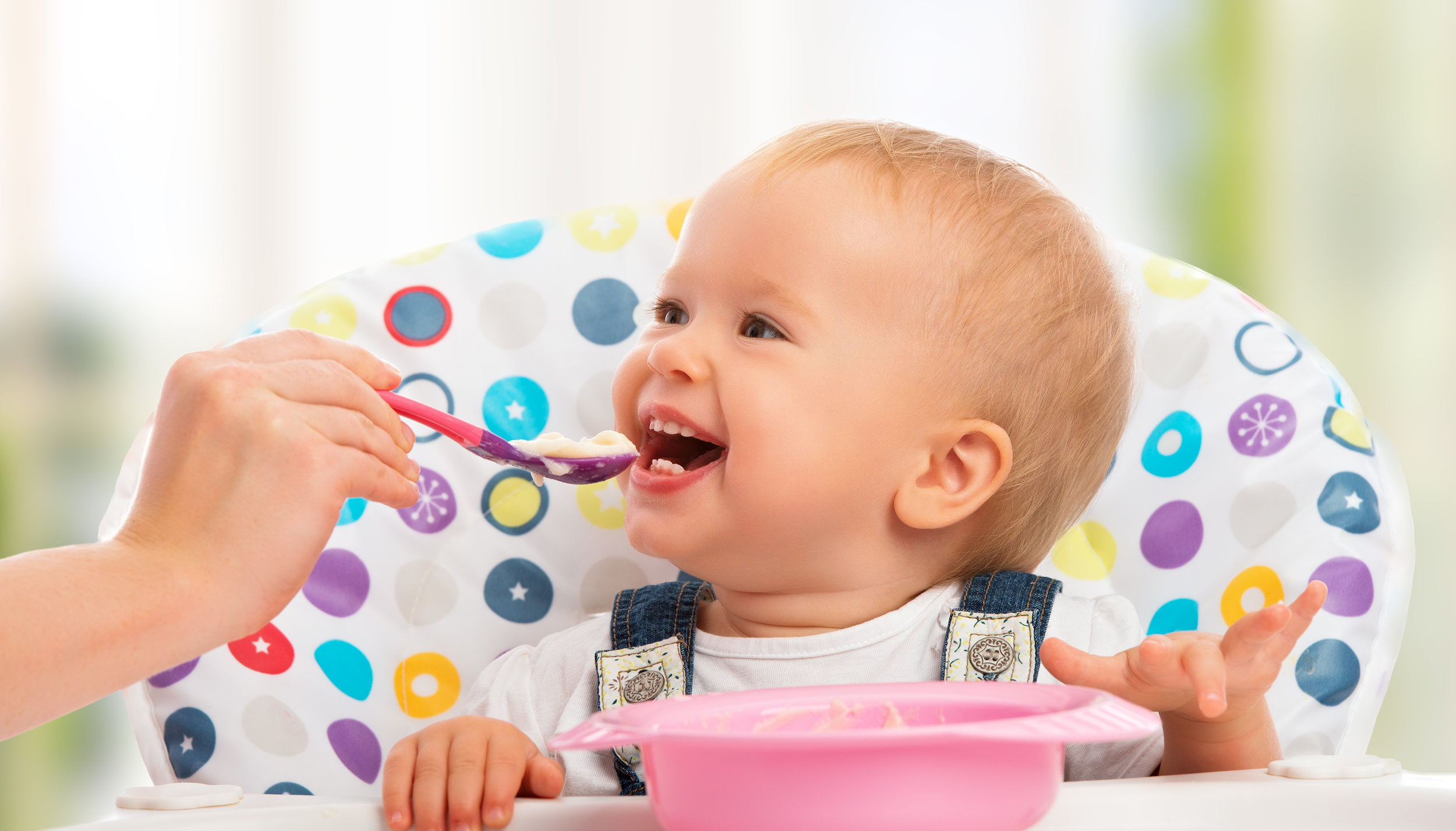 Our team aims to support healthy eating habits and transform mealtimes into successful experiences.Our lead feeding therapist focuses on oral-motor concerns, provides comprehensive evaluation and intervention services to support the child and the family with feeding difficulties. -