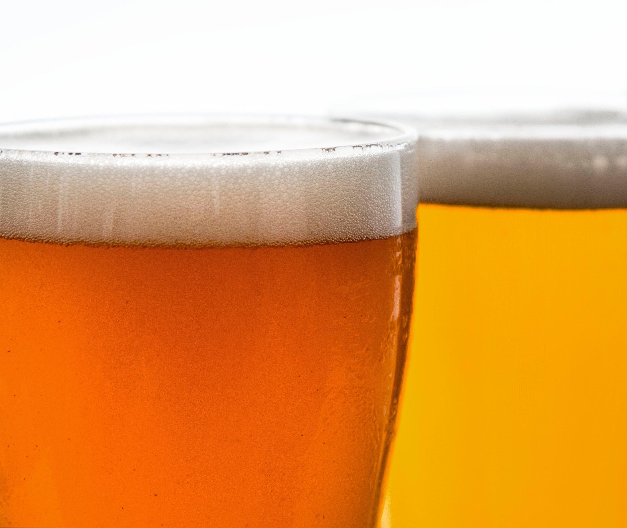 Beers — Industry Brewery