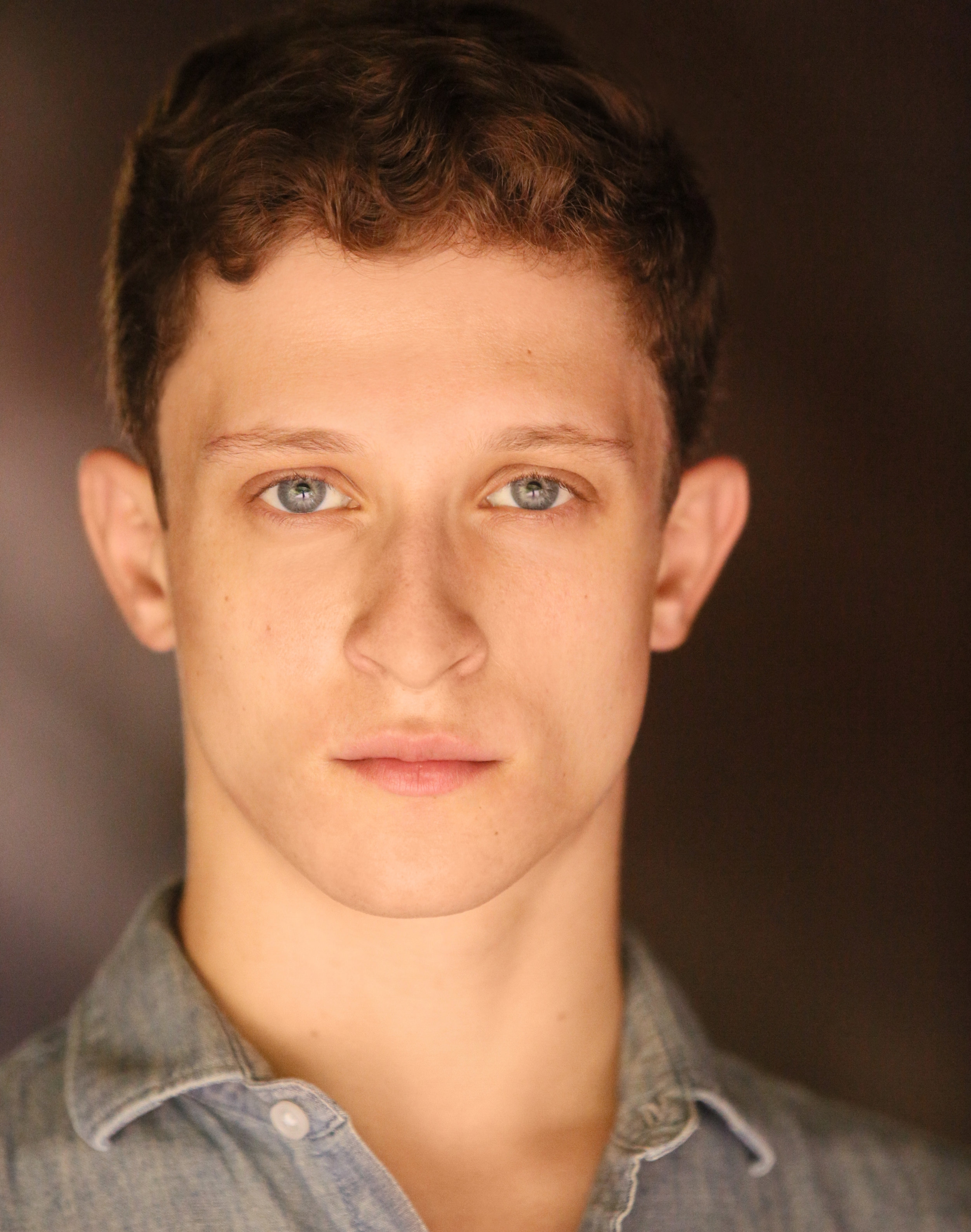 """Official Website - Dylan Hoffinger is a multi-award-winning actor, singer, and dancer based in NYC. Most recently, he played the """"adorkable"""" Baby John in West Side Story at Barrington Stage Company."""