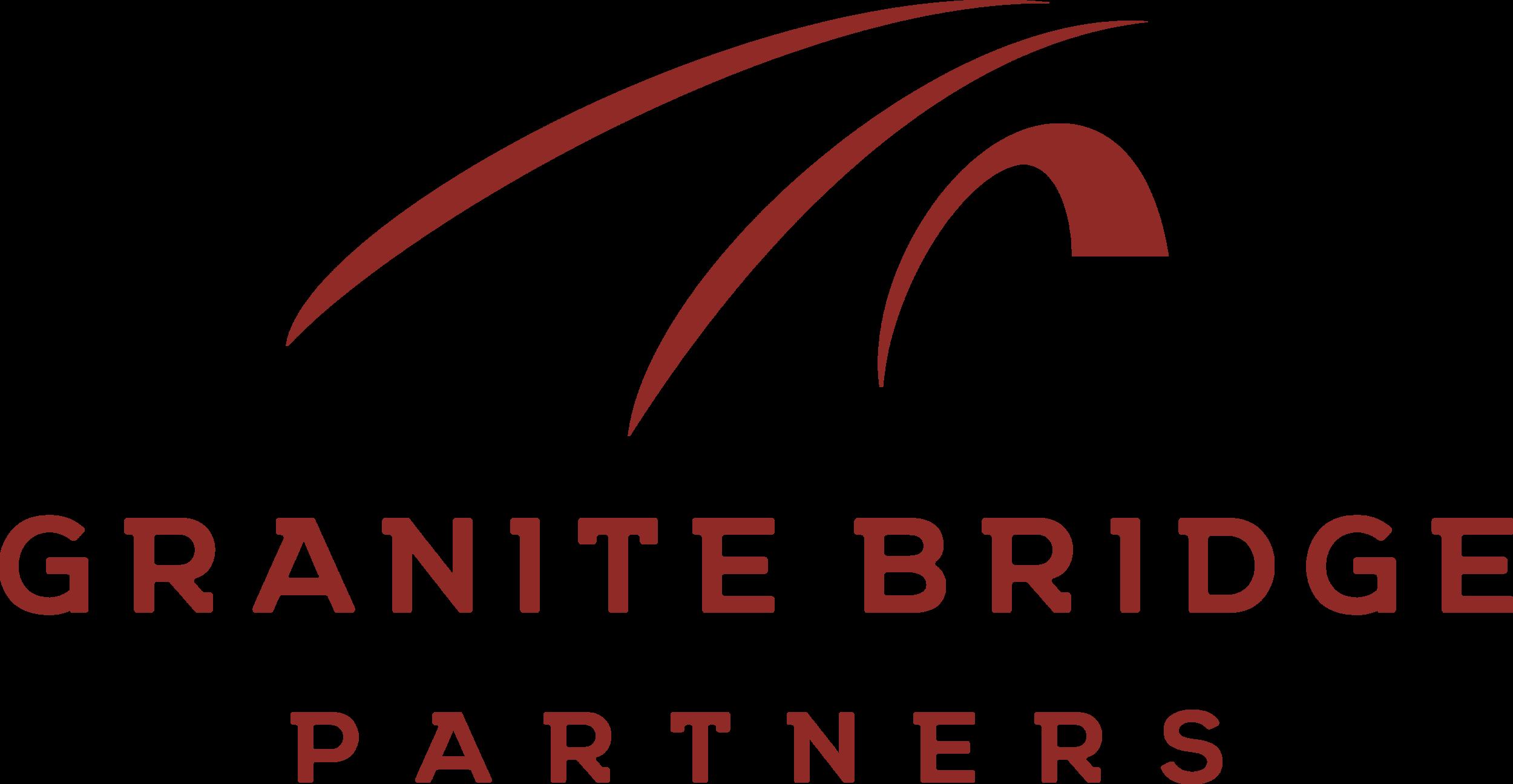 Granite Bridge Partners Logo