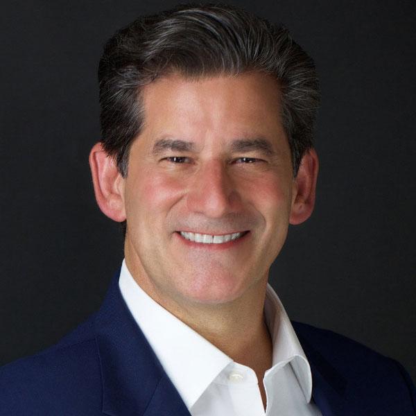 Peter Petrillo - Managing Partner