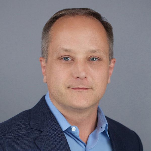 Ryan Wierck - Partner