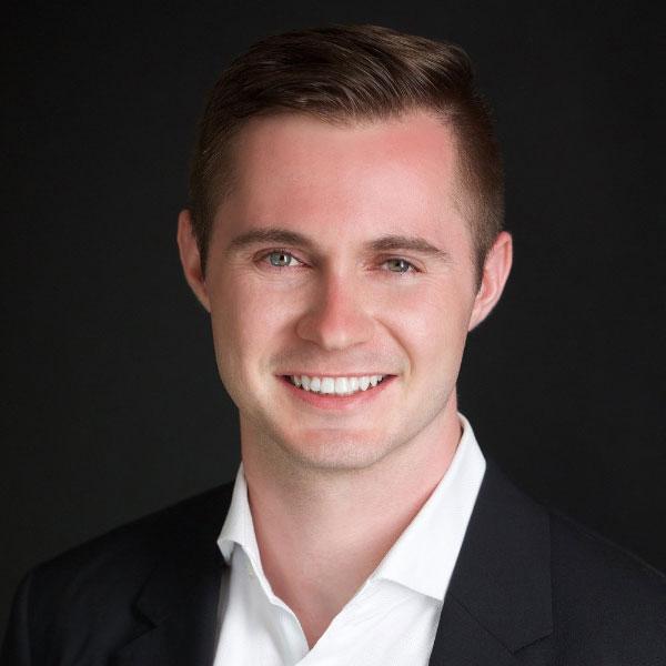Corey Reddington - Assistant Vice President