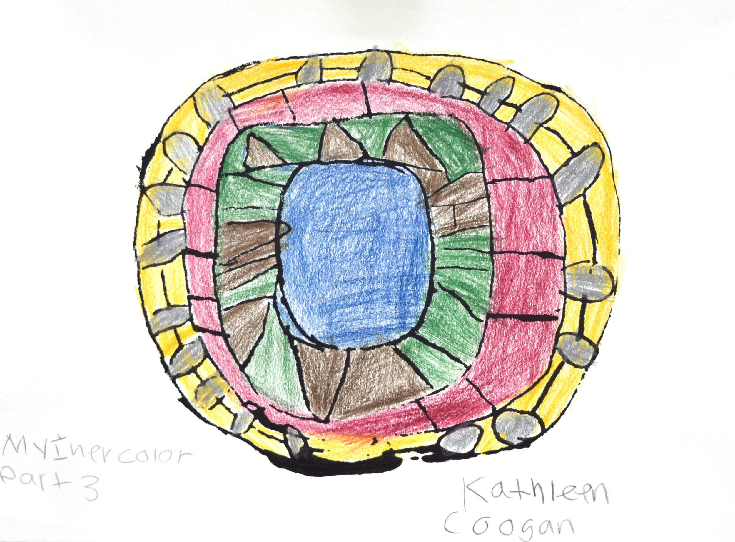 Kathleen Coogan