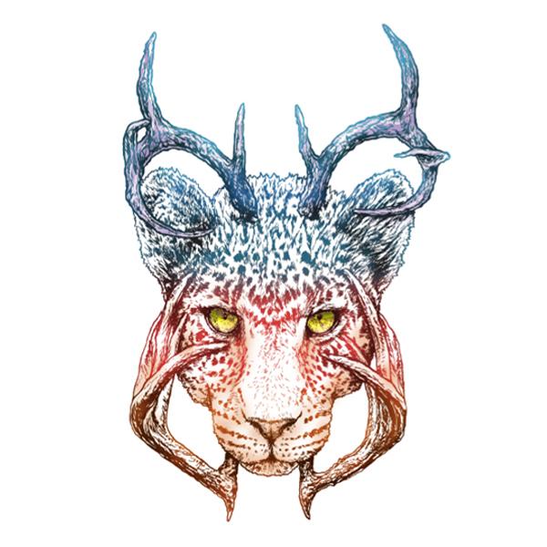 "Cheedeera   ~  drawn in Adobe Photoshop CS5   8.5x11"" prints available in shop!"