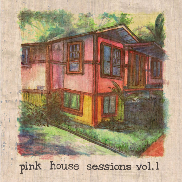 Pink House Sessions for Dustin Thomas
