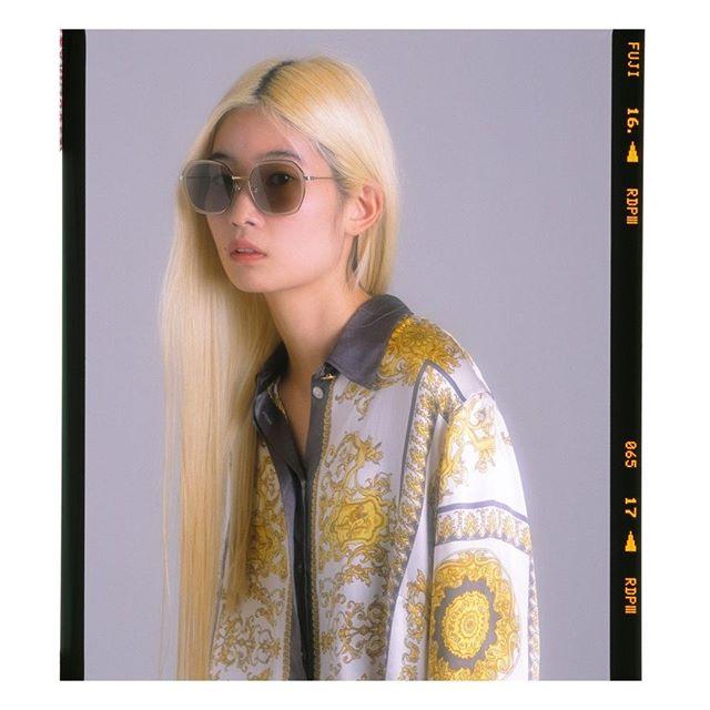 YUICHI TOYAMA.⠀ Mugshot⠀ ⠀ #yuichitoyama #lunakt #regram #mugshot⠀ #chikashisuzuki @megumiyoshida_ @yuko_nagata_⠀ #amazing #japanese #handmade #eyewear