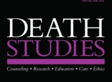 Gratitude, Psychological Well-being, and Perceptions of Posttraumatic Growth in Adults Who Lost a Parent in Childhood. - Greene N,McGovern K(2017)Death Studies Aug;41(7):436-446. doi: