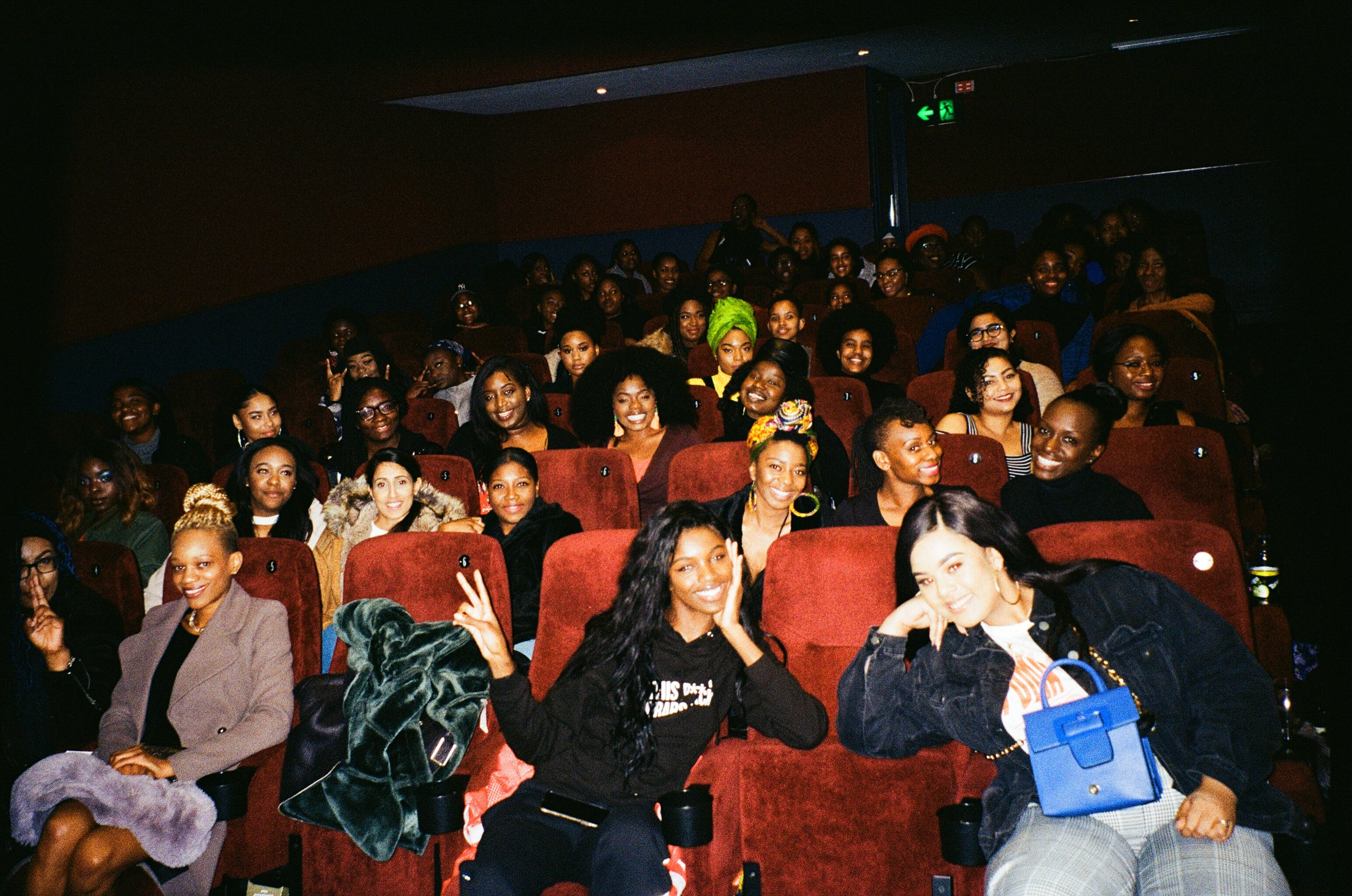 attendees at the AWIT screening.jpg