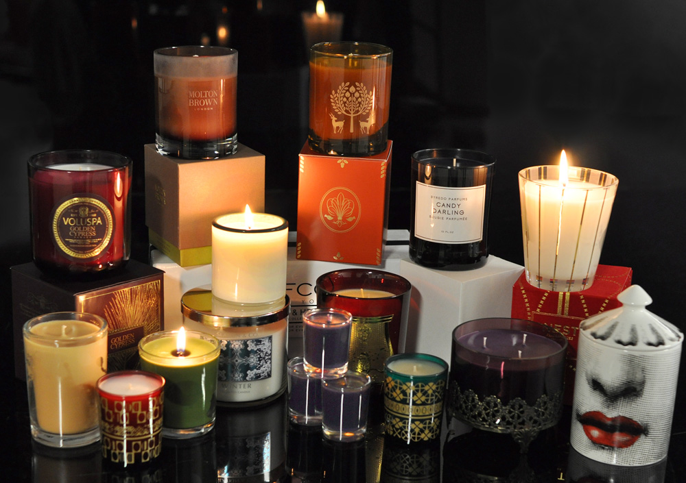 Don't Go Overboard on the Holiday Scents - Everyone loves the sweet smell of winter, but having millions of holiday scents and candles around the house is NOT a good idea. A gross mix of holiday will be your buyers worst nightmare -especially those with allergies - while touring your home.