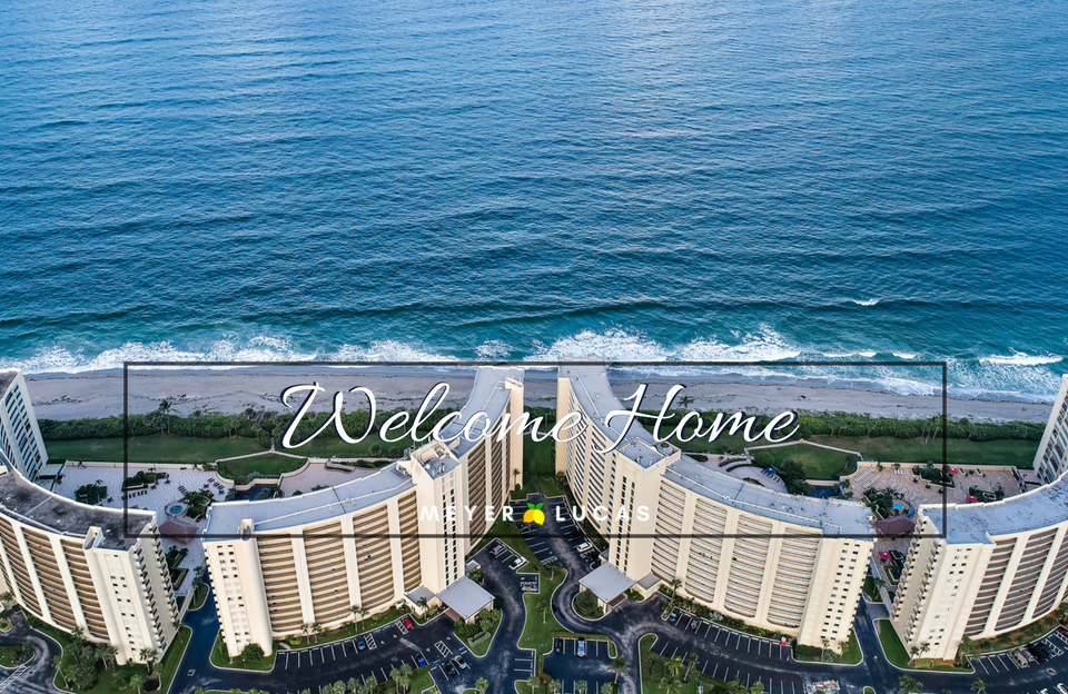 JUST LISTED! - 100 Ocean Trail Way 103 in Jupiter has officially hit the market !2 bedroom | 2 bath | 1,170 sq. ft.