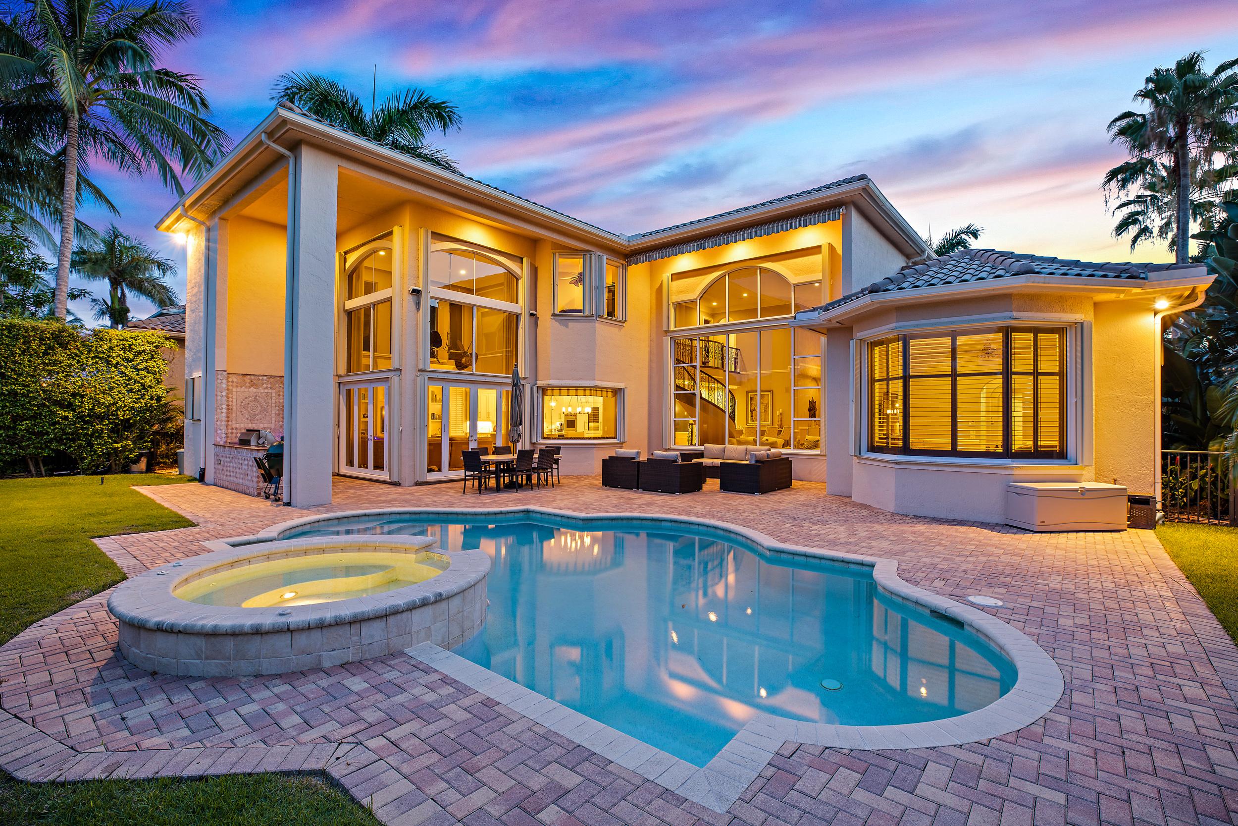 Palm Beach Gardens Home for Sale