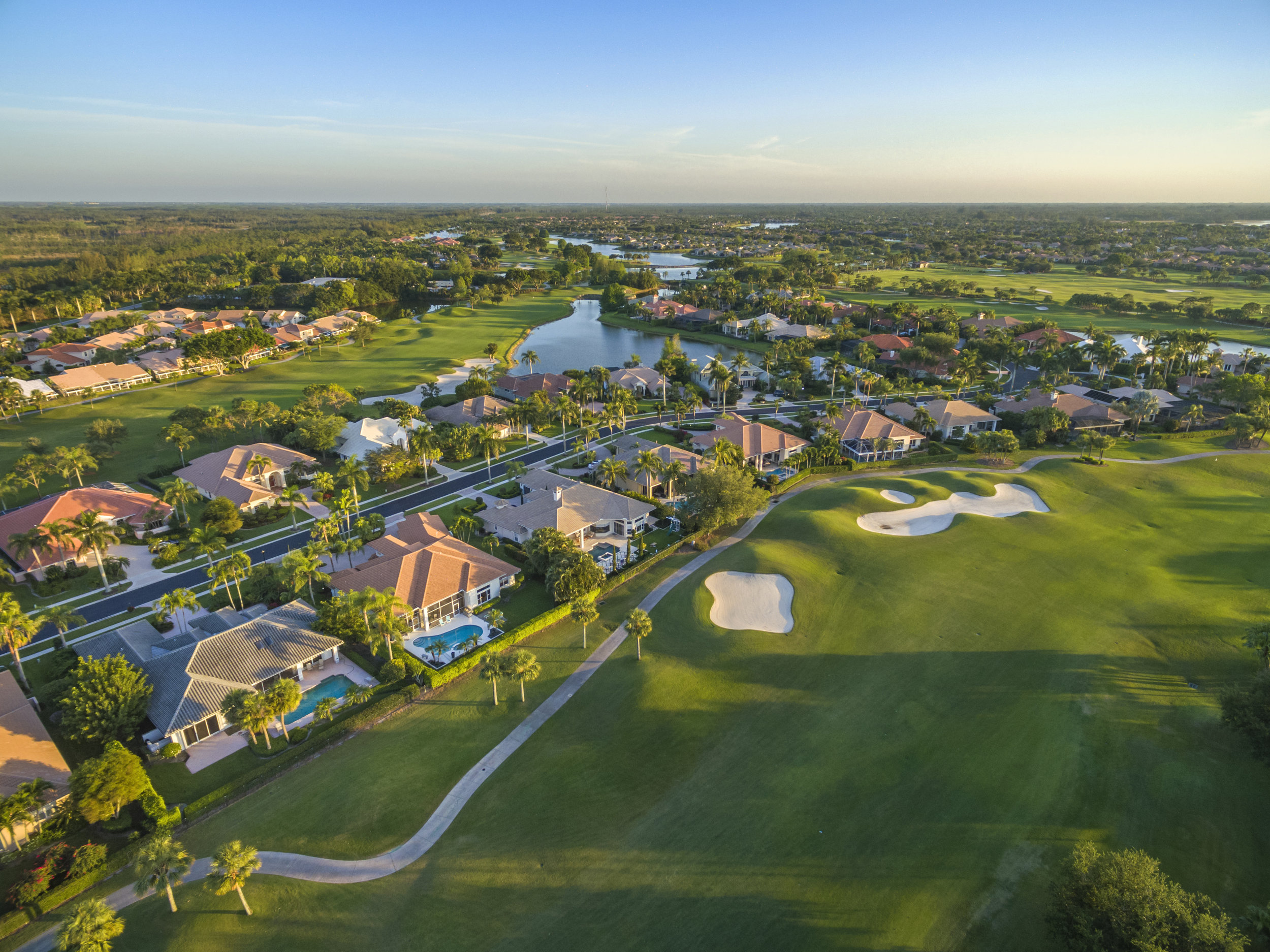 Ibis Golf & Country Club