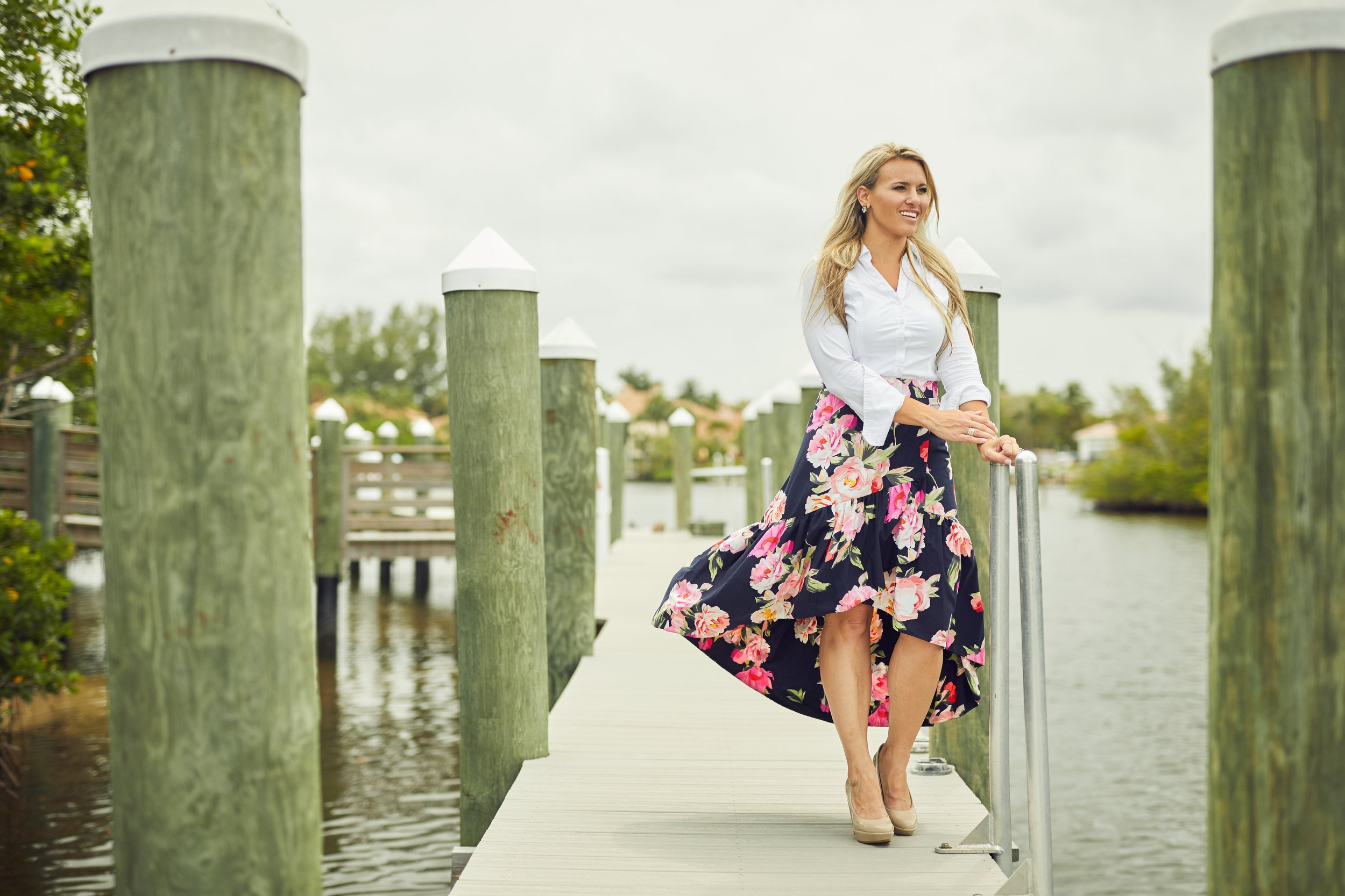 """2019 Best Real Estate Agent - Holly Meyer Lucas has been nominated for Best Real Estate Agent in Palm Beach County!You can find the Real Estate Agent category under """"Home, Home Services, and Finance."""""""