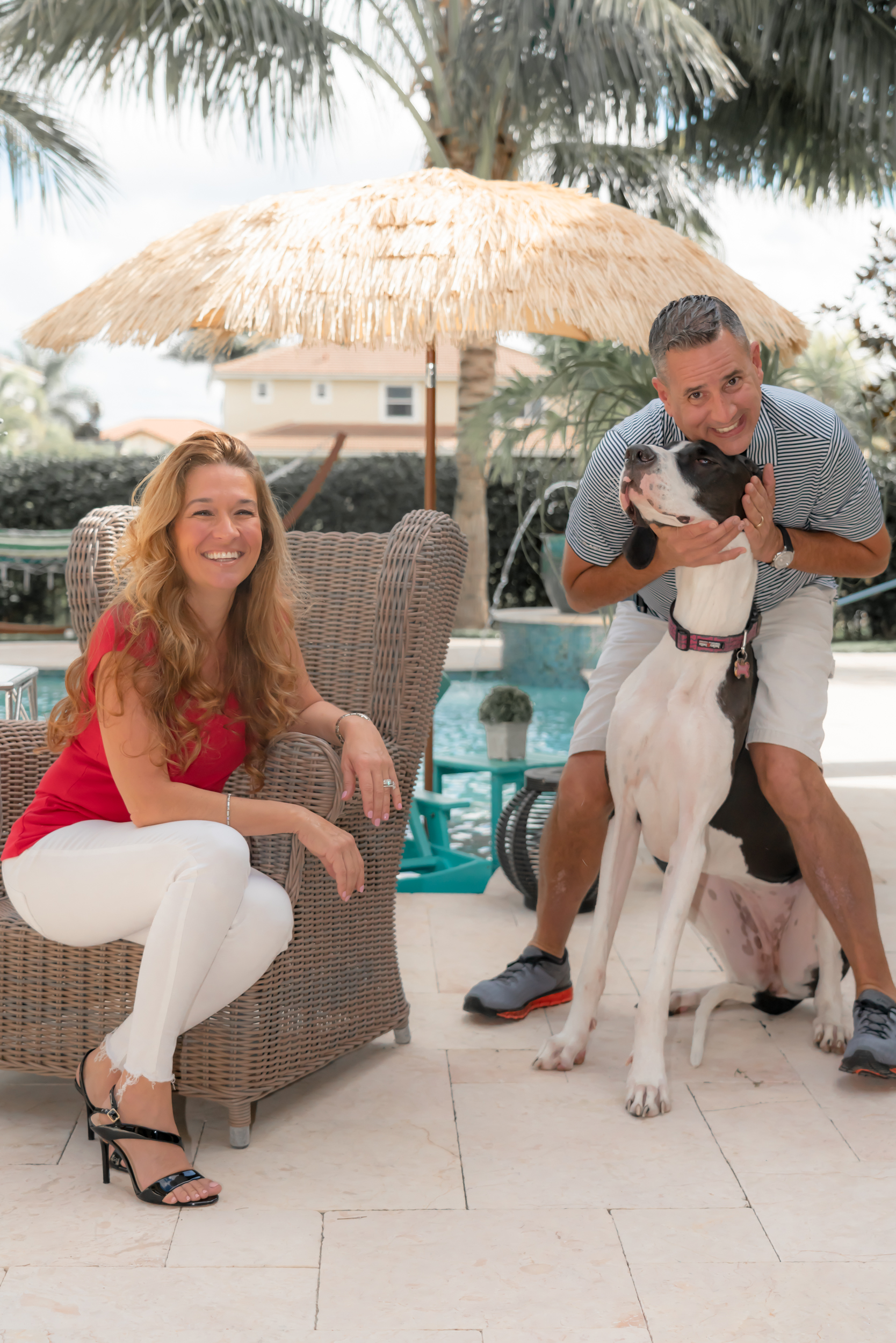 Silva Family Home Jupiter Palm Beach