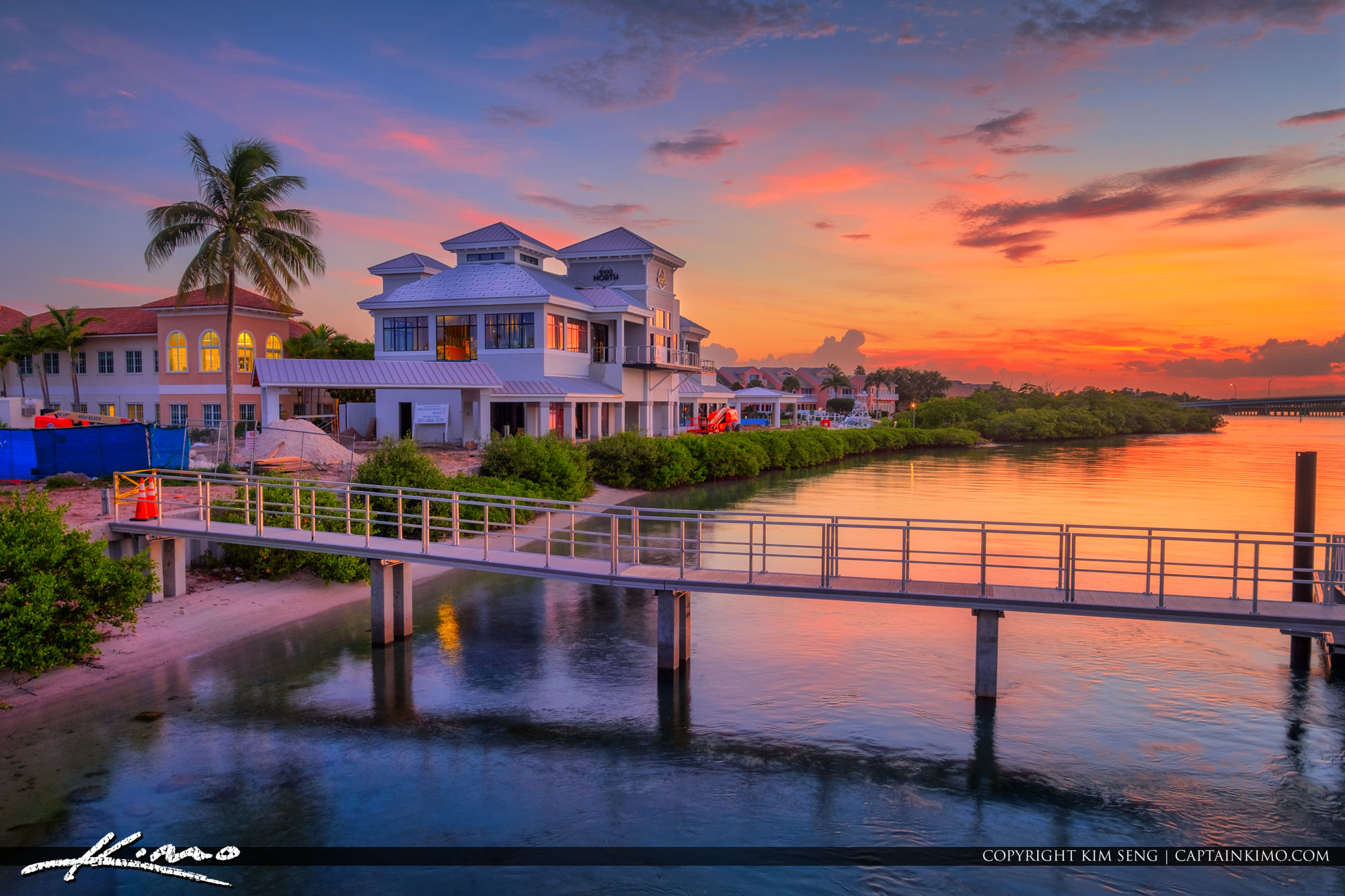 4. 1000 North - This elegant restaurant offers a selection of modern American regional dishes, as well as sweeping views of the Jupiter Inlet and the famous Jupiter Lighthouse.Our faves: French Dip Sandwich, Prime Rib, Steak TartarePrice: $$$$