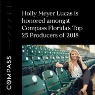 Holly Meyer Lucas Compass Agent Top Compass Producer